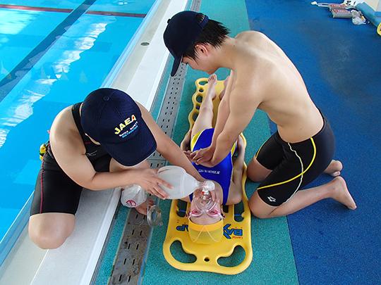 水上安全法講習会